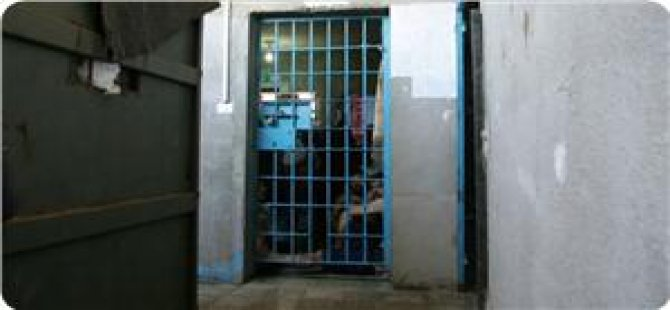 Siyonist İsrail'den 4 Filistinli Gence Hapis Cezası