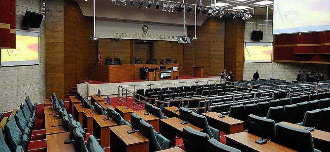 İstanbul'daki PDY Davası Başlıyor