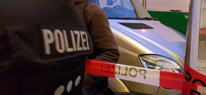 Almanya'da 'aşırı sağcı polis' soruşturmasında şüpheli sayısı artıyor