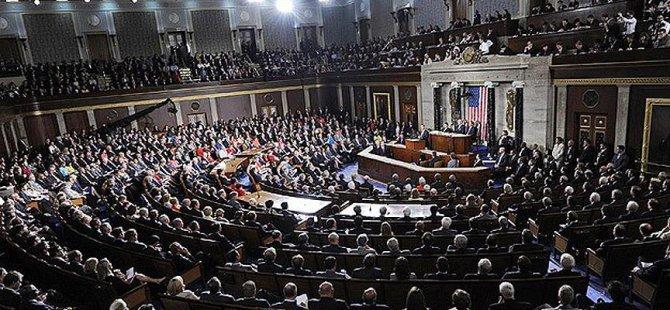 ABD Temsilciler Meclisi, Trump'ın Asker Çekme Kararına Karşı Çıkan Tasarıyı Onayladı