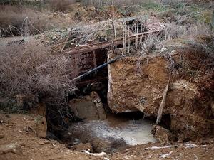 Çöken Tünellerde Mahsur Kalan 21 İşçi Kurtarıldı
