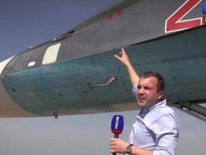 Rus TV Ekibi Hatay'da Tutuklandı