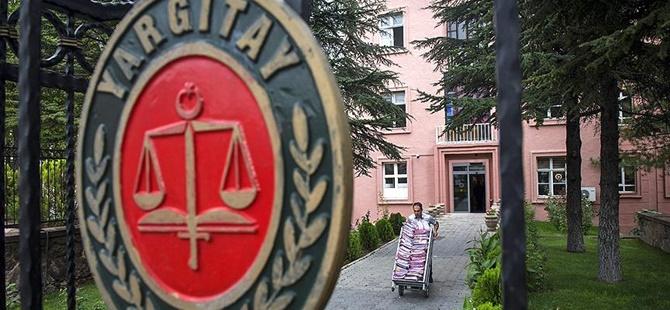 Yargıtay: Adli Yıl Açılış Töreni Beştepe'de Yapılacak