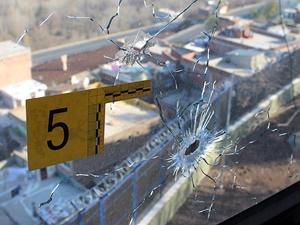 Diyarbakır'da Hastaneye PKK Saldırısı!