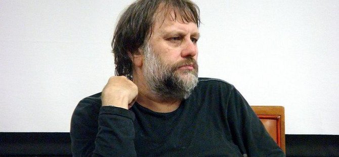"""Slavoj Žižek'in """"Etiğe Uymayan Son Ürünü"""""""