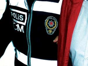 """Erzincan Merkezli """"Paralel Yapı"""" Operasyonunda 4 Tutuklama"""