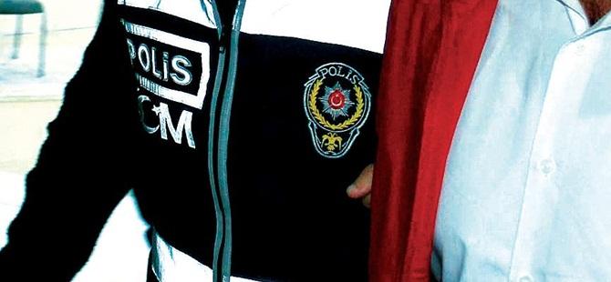 """Sivas Merkezli """"Paralel Yapı"""" Operasyonunda 9 Tutuklama"""