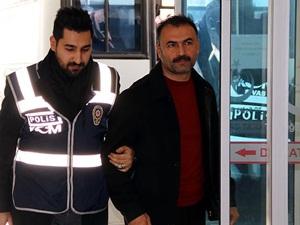 """Sivas Merkezli """"Pararel Yapı"""" Operasyonunda 17 Kişi Adliyede"""