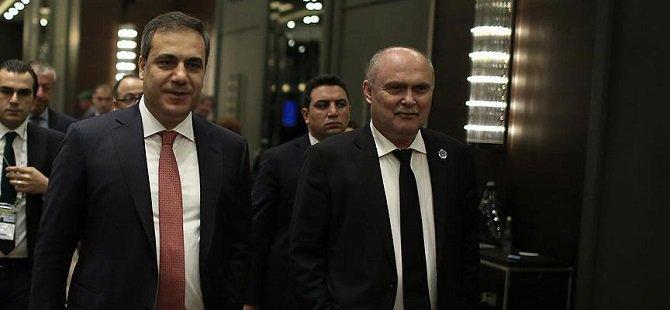 Başbakanlık: Irak İle Yeni Mekanizmalar Oluşturulacak