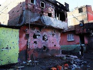 Özgür-Der ve Islah-Der'den Sur Halkı İçin Yardım Kampanyası