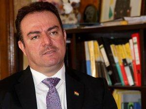 'Erbil ve Ankara'nın Yakınlaşması Oyunu Bozuyor'