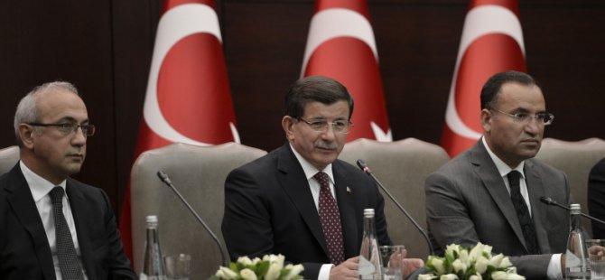 """""""Türkiye'nin Sınırları ABD ve Rusya'yı İlgilendirmez"""""""