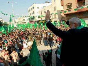 Hamas Direnişi 28 Yaşında
