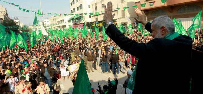 Hamas, İran'ın Yardım Teklifini Reddetti