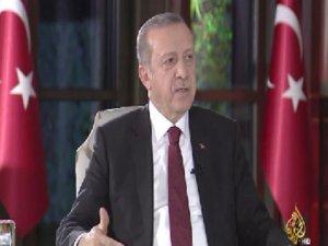 Cumhurbaşkanı Erdoğan'dan Irak'a Musul Tepkisi