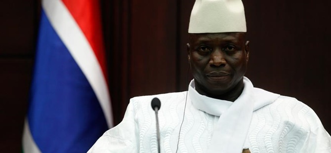 "Gambiya ""İslâm Devleti"" Oldu"