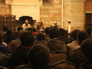 """""""Yeni Türkiye"""" ve İslami Mücadelenin Seyri Paneli Düzenlendi"""