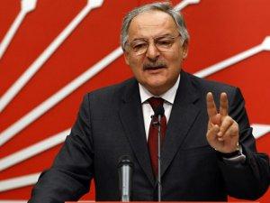 CHP'li Koç: Geç de Olsa Özür Diliyorum