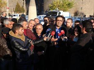 Vatandaştan HDP'li Vekillere 'Cami' Tepkisi