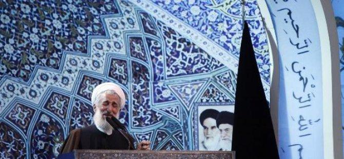 İmamlar İran Çapında Türkiye Karşıtı Hutbeler Okudu