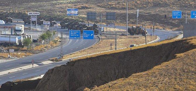 Şırnak'ta 2 Askerin Kaçırıldığı İddiası