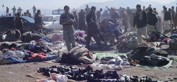 Pakistan'da Bombalı Saldırı: 25 Kişi Hayatını Kaybetti