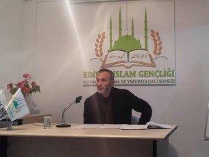 """""""Toplumsal Değişim ve Kuran'da Tedricilik"""""""