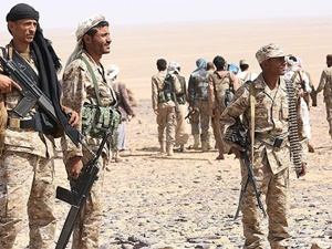 Yemen'deki Çatışmalarda 30 Husi Militanı Hayatını Kaybetti