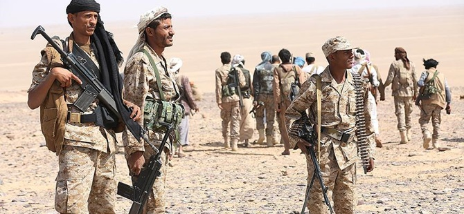 Yemen'de 7 Günlük Ateşkes Kararı