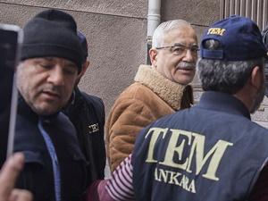 """Ankara Merkezli """"Paralel Yapı"""" Operasyonunda 4 Kişi Adliyede"""