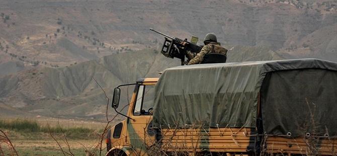 Başika'daki Askerlerin Bir Kısmı Irak'ın Kuzeyine İntikal Etti