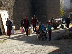 Kürtler, Bu Kez PKK Korkusundan Göç Ediyor