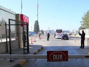 Bulgaristan'da Gümrük Memurlarına Operasyon