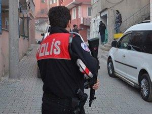 İstanbul'daki Operasyonda 13 Kişi Adliyeye Sevk Edildi