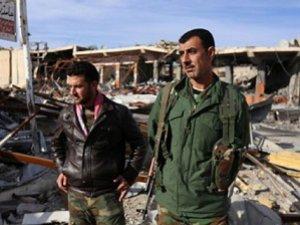 KDP, PKK'yı Sincar'da İstemiyor