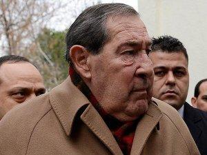Büyükanıt '27 Nisan E-Muhtıra' Soruşturmasında İfade Verdi