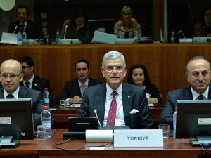 AB İle Üyelik Müzakerelerinde 17. Fasıl Açıldı