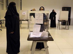 Suudi Arabistan Seçim Sonuçları Açıklandı