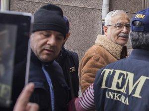 Gülen Örgütü Operasyonunda 3 Tutuklama