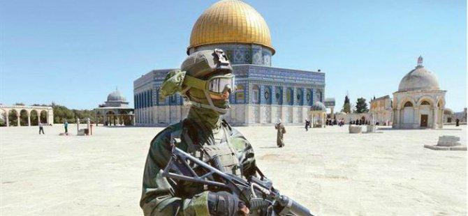 Filistin Okullarında Eğitimin İsraillileştirilmesi İçin 4 Yol Kullanılıyor