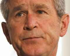 Bush, Su İşkencesini Savundu!