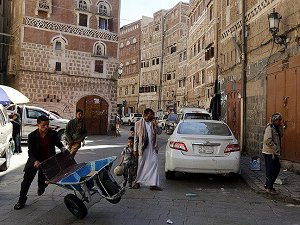 Yemen'de Ateşkes Sonlandırıldı