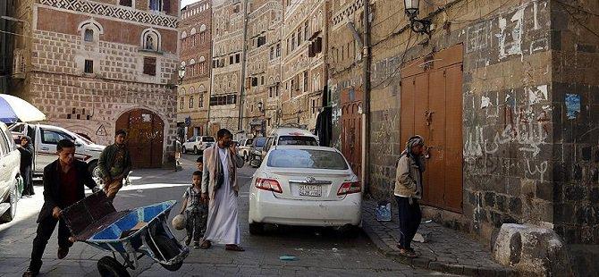 Yemen'de Ateşkes Kararı Uygulanmaya Başlandı