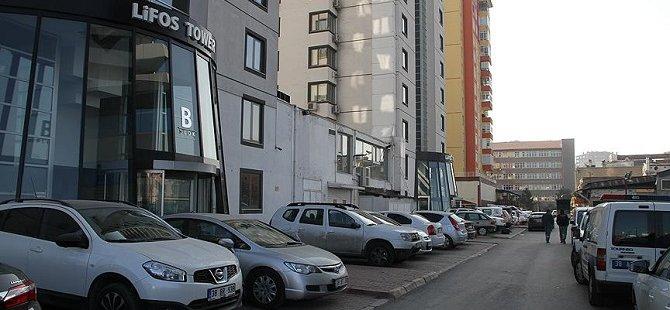 """Kayseri'deki """"Paralel Yapı"""" Operasyonunda 3 Gözaltı"""