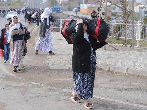 Hendek Zulmü Halkı Evsiz, Yurtsuz Bıraktı