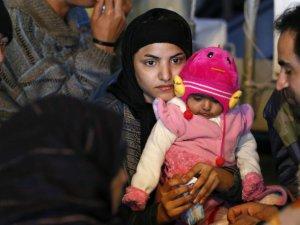 Aydın'da 58 Sığınmacı Kurtarıldı