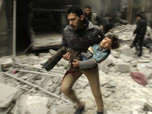 Rusya 1 Ayda 152 Çocuk ve 60 Kadını Katletti
