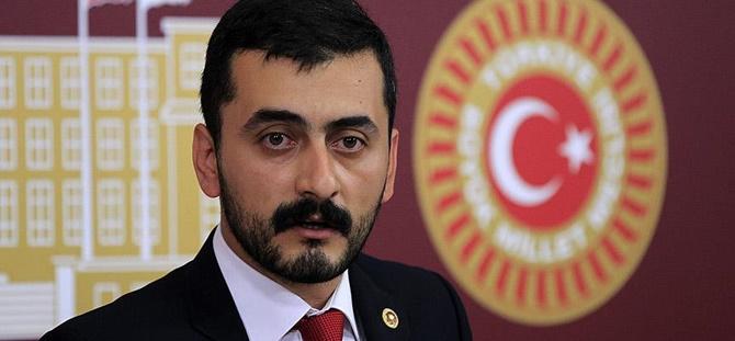 CHP'li Erdem Hakkında Soruşturma Başlatıldı