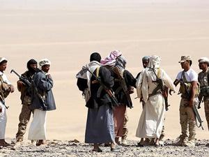 """""""Yemen'de Hizbullah Militanları ve İran Askerleri Var"""""""