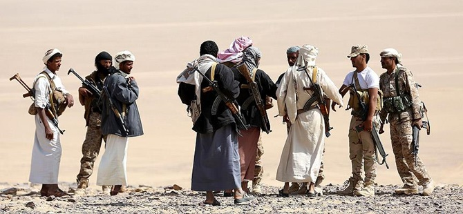 """""""Yemen Müzakerelerinde Mutabakat Sağlanamadı"""""""